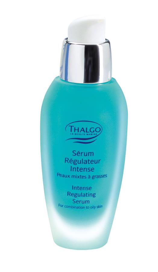 THALGO ��������� ����������� ������������ ��� ������ � ���������� ���� / Intense Regulating Serum 125��