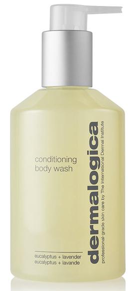 Купить DERMALOGICA Гель восстанавливающий для душа / Conditioning Body Wash SPA BODY THERAPY 295 мл