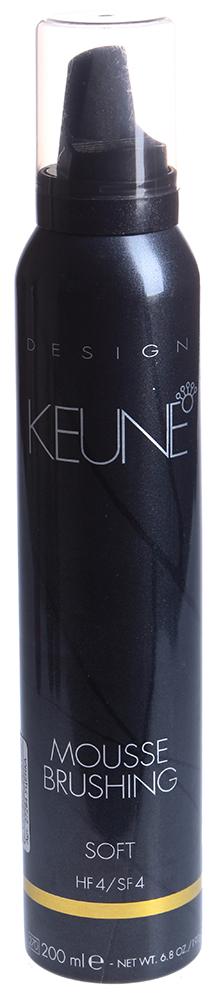 KEUNE Мусс для волос Софт / MOUSSE SOFT 200 мл