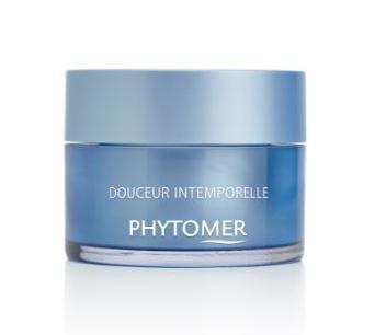 PHYTOMER Крем укрепляющий 50млКремы<br>Мягкий сливочный крем для реактивной и чувствительной кожи, обладающий успокаивающим, противовоспалительным,&amp;nbsp;восстанавливающим действием    SOS - помощь  клеткам кожи. Препарат обладает способностью восстановить&amp;nbsp;поврежденный эпидермальный барьер, укрепляет когезию (сцепление) кератиноцитов, повышая тем самым иммунитет кожи. Новый актив, входящий в состав крема, продукт высоких технологий GLYCOSEA оказывает мощное противовоспалительное действие, укрепляет и восстанавливает физико-химический статус эпидермального барьера. GLYCOSEA стимулирует 9 ключевых активов, которые повышают эффективность барьера в борьбе с вредными бактериями и вирусами, останавливает дегенеративные процессы в клетках. Активные ингредиенты:&amp;nbsp;масло ши, олигомер, пантенол, сквален, аллантоин, масло оливы, глицины сои, токоферол, церамиды 3, экстракт планктона, церамиды 6, фитосфингозин, холестерол, мочевина, церамиды 1. Способ применения: крем наносится на чистую кожу, 2 раза в день, утром и вечером.<br><br>Объем: 50 мл<br>Типы кожи: Чувствительная<br>Консистенция: Мягкая