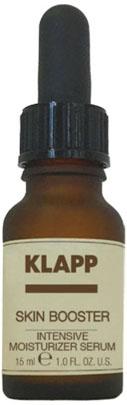 Купить KLAPP Сыворотка интенсивно увлажняющая для лица / SKIN BOOSTER 15 мл