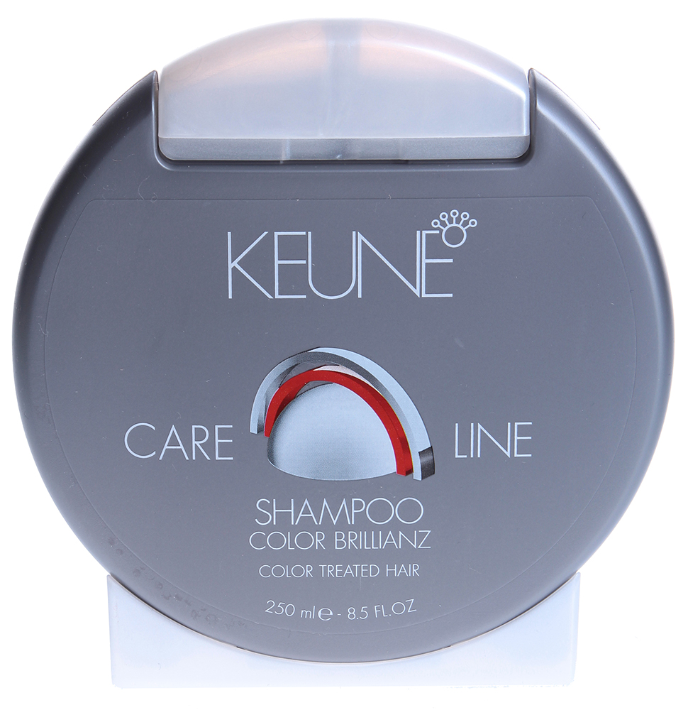 "KEUNE ������� ""��� ���� ������� �����"" / CL COLOR SHAMPOO 250��"