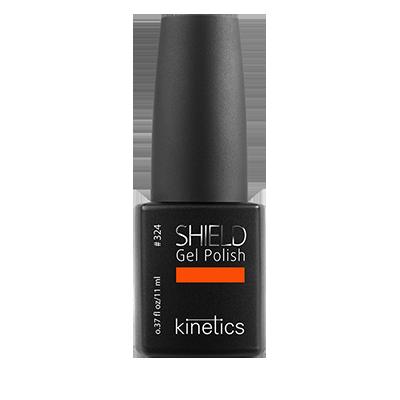 KINETICS 324S гель-лак для ногтей / SHIELD TRUE Beauty 11 мл