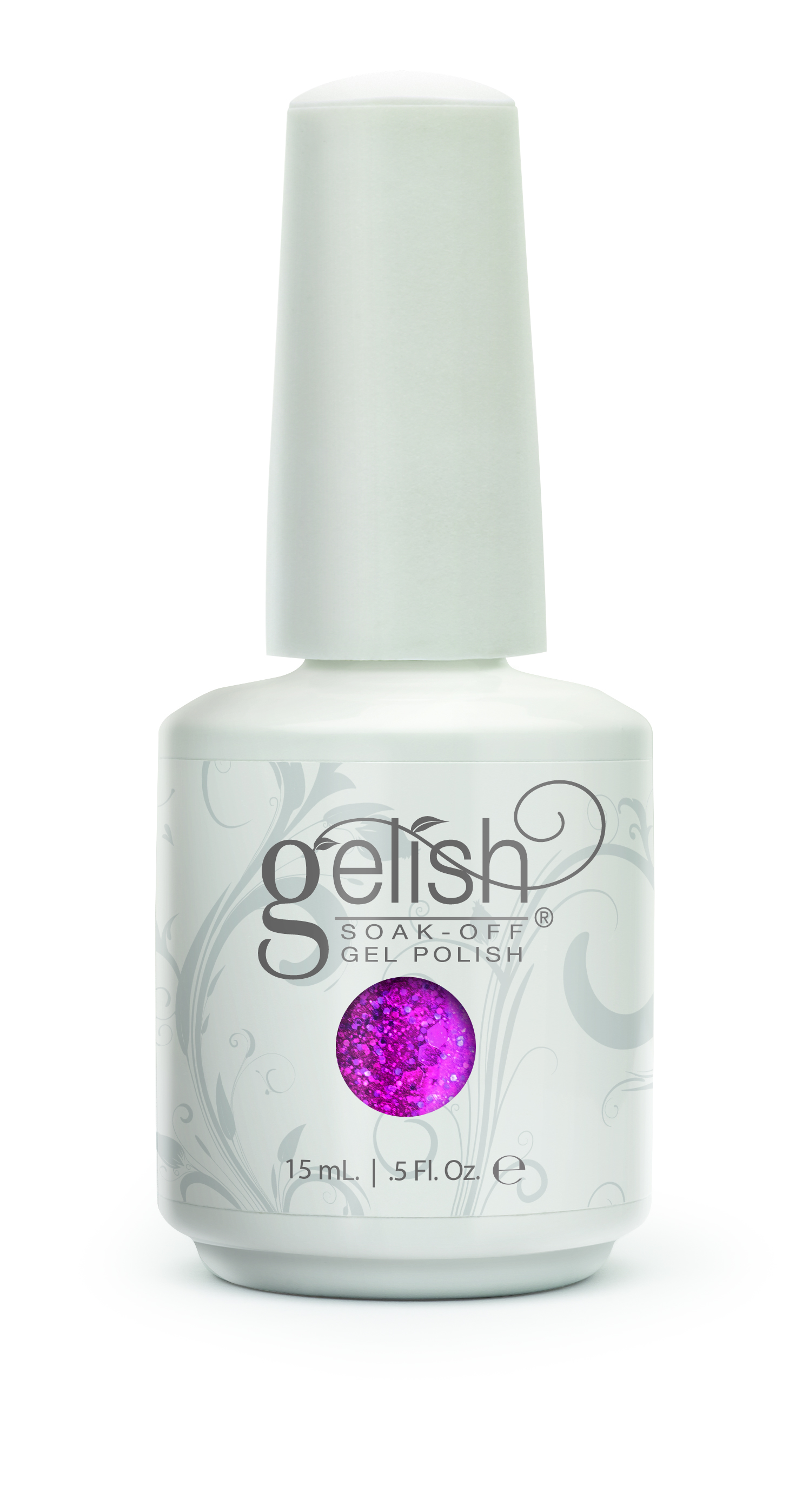 """GELISH ����-��� """"Too Tough To Be Sweet"""" / GELISH 15��"""