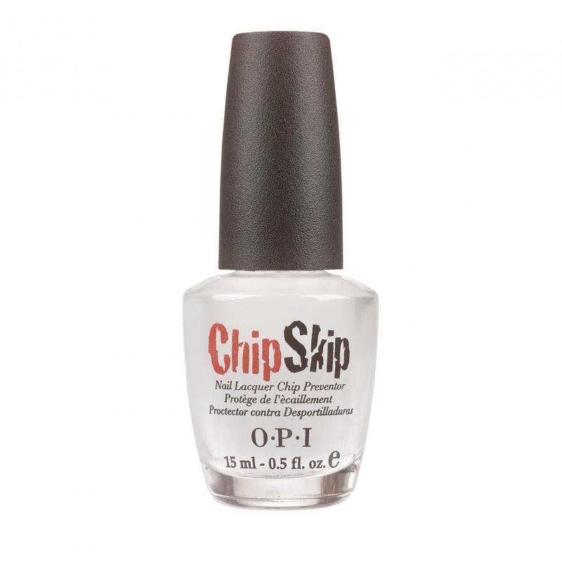 OPI ������� �������� ��� ������ ������ ������ / Chip Skip Manicure Prep Coat Chip Preventor 3.75��~