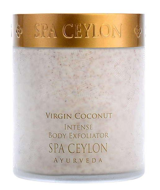 Купить SPA CEYLON Средство интенсивное отшелушивающее для тела Чистый кокос 200 г