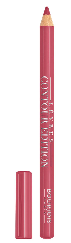 Купить BOURJOIS Карандаш контурный для губ 02 / Levres Contour Edition coton candy