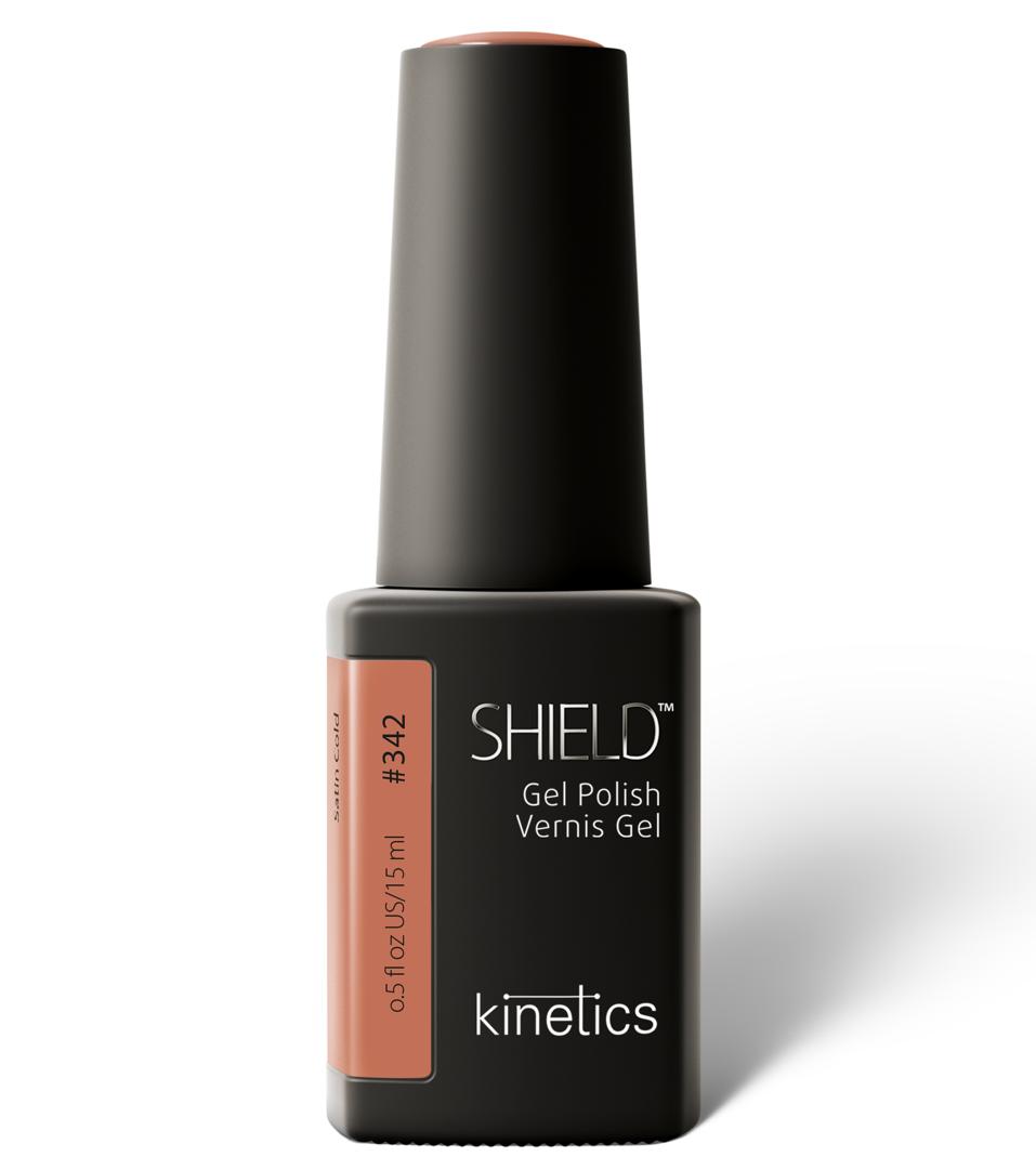 KINETICS 342N гель-лак для ногтей / SHIELD 15 мл