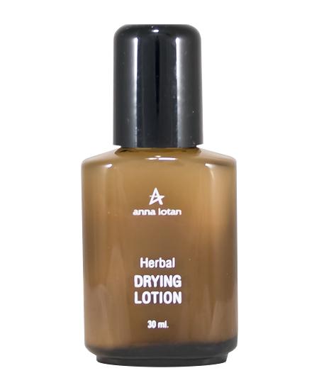 ANNA LOTAN Лосьон подсушивающий растительный / Herbal Drying Lotion CLEAR 30 мл - Лосьоны