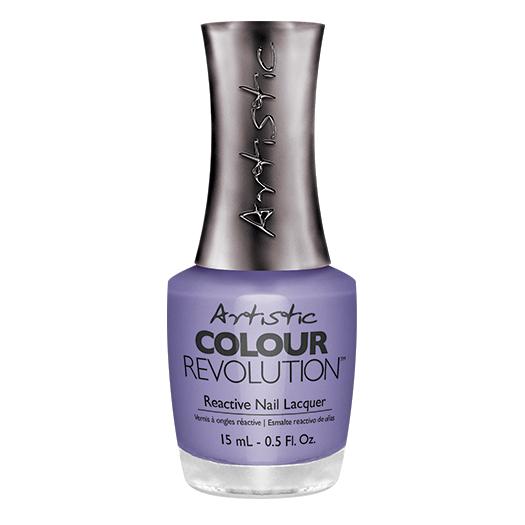 ARTISTIC Лак недельный для ногтей (144) / Revolution Nail Lacquer RHYTHM, 15 мл лаки для ногтей isadora лак для ногтей гелевый gel nail lacquer 247 6 мл