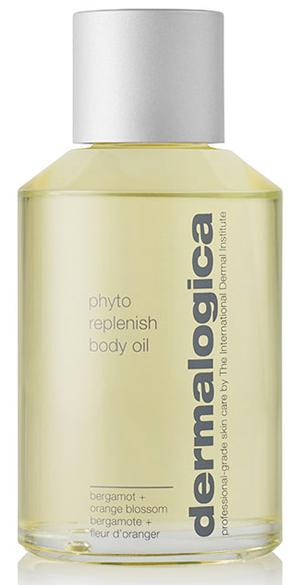 Купить DERMALOGICA Масло фито-восстанавливающее для тела / Phyto Replenish Body Oil SPA BODY THERAPY 125 мл