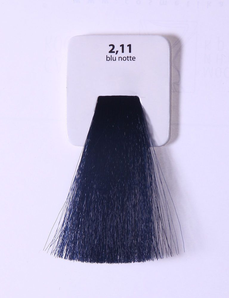 KAARAL 2.11 краска для волос / Sense COLOURS 100мл