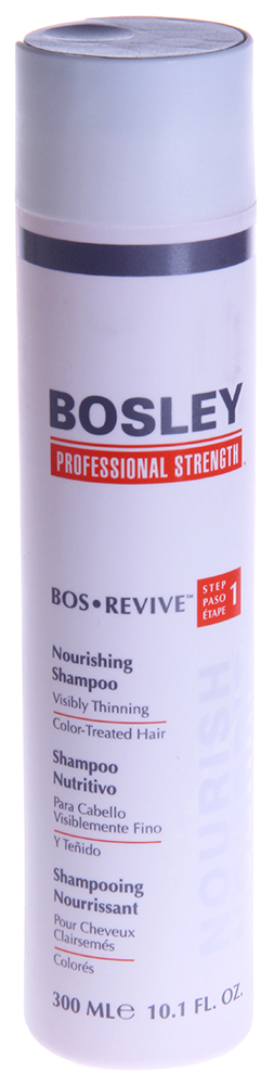 BOSLEY ������� ����������� ��� ����������� ���������� ����� / ��S REVIVE (step 1) 300��