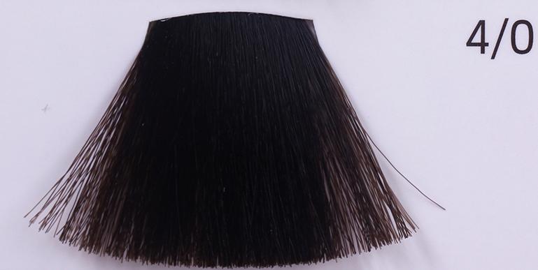 WELLA 4/0 коричневый краска д/волос / Koleston Perfect Innosense 60мл