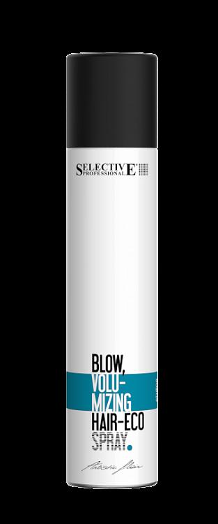 SELECTIVE PROFESSIONAL Лак экологический придающий объем волосам / ART Эко-V 100 мл