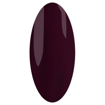 Купить IRISK PROFESSIONAL 032 гель-лак для ногтей, телец / Zodiak 10 г, Фиолетовые