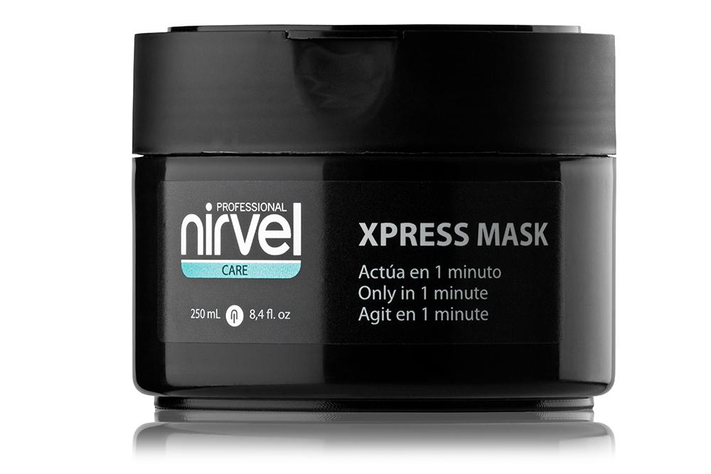 Купить NIRVEL PROFESSIONAL Маска-экспресс для восстановления поврежденных волос / XPRESS MASK 250 мл