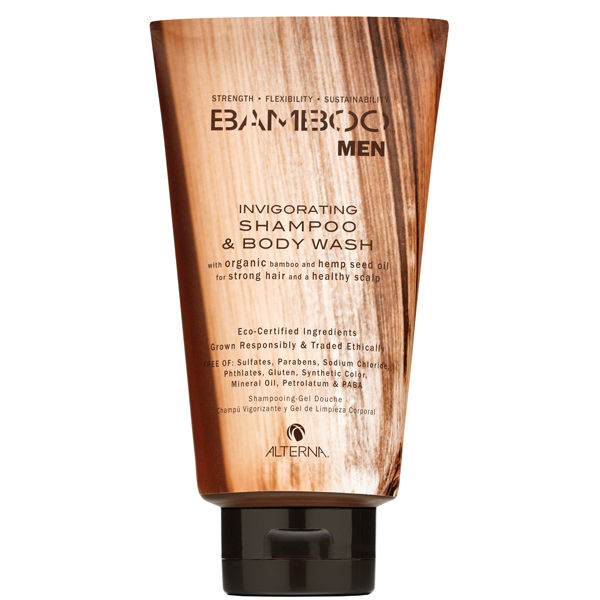 ALTERNA ������� ������������ & ���� ��� ���� / BAMBOO MEN 250��~