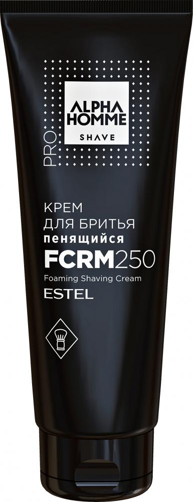 Купить ESTEL PROFESSIONAL Крем пенящийся для бритья / ALPHA HOMME PRO 250 мл