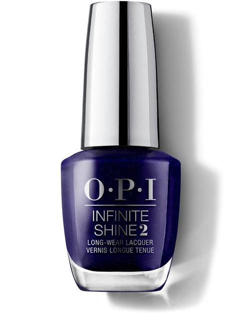 OPI Лак для ногтей / Chills Are Multiplying! Infinite Shine Long-Wear Lacquer 15 мл opi infinite shine nail lacquer no stopping me now 15 мл