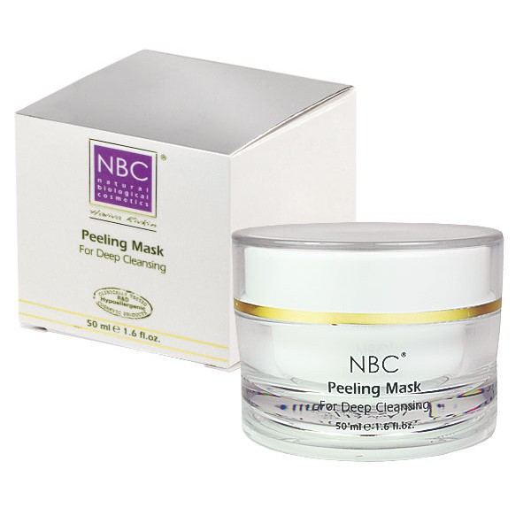 NBC Haviva Rivkin ����� ������ / Peeling Mask 50��