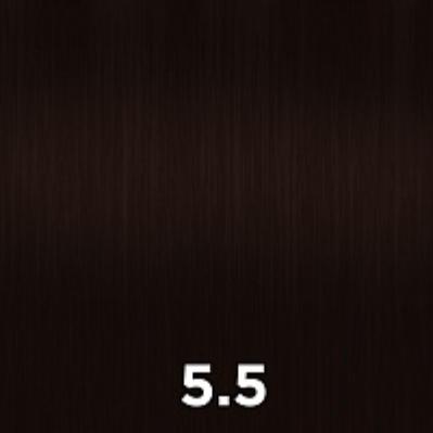 CUTRIN 5.5 крем-краска для волос бархатная ночь / AURORA 60 мл.