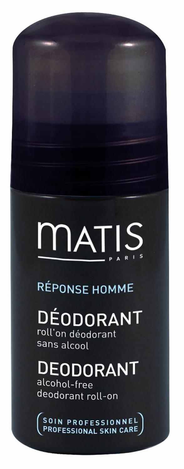 Купить MATIS Дезодорант шариковый мужской 50 мл
