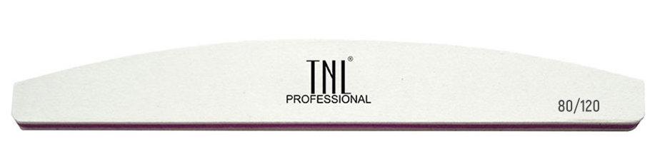 Tnl professional пилка лодочка