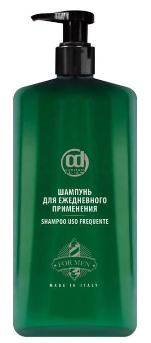 Купить CONSTANT DELIGHT Шампунь для ежедневного применения / BARBER 1000 мл