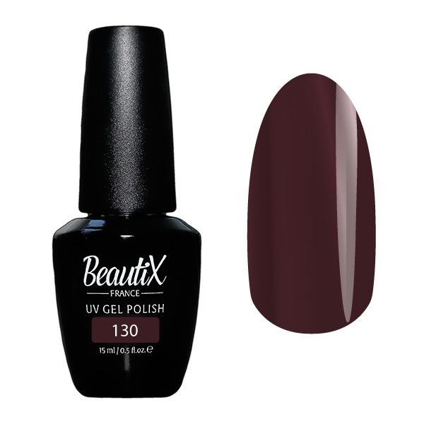 BEAUTIX 130 гель-лак для ногтей 15 мл