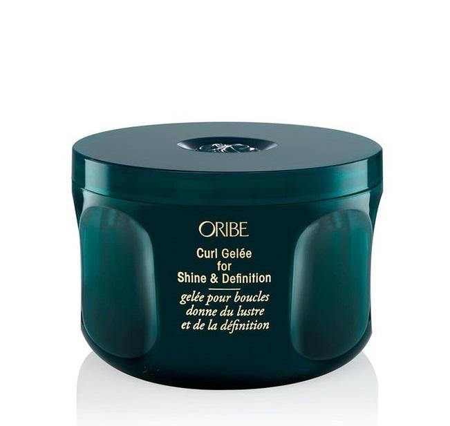 Купить ORIBE Гель для блеска и дефинирования кудрей / Curl Gelee For Shine & Definition 250 мл