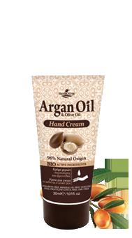 MADIS Мини крем для рук с маслом арганы / ArganOil 30 мл