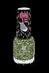 BRIGITTE BOTTIER Лак СONFETTI тон CT 116 серебряно-черный / СONFETTI 12млЛаки<br>В лаках Confetti(Конфетти) использованы как классические глиттеры, так и светопоглощающие глиттеры, которые и создают необыкновенный эффект, похожий на конфетти. Текстура лаков обеспечивает легкое, комфортное нанесение и великолепный глянец, который будет радовать Вас в течение долгого времени. Улучшенная формула пигментов создает нежные и чистые цвета, а деликатный состав основы лака сохраняет природную гладкость и прочность ногтевой пластины. Лак не содержит формальдегида, толуола и других агрессивных соединений. повреждающих ногти. Активные ингредиенты. Состав: бутилацетат, этилацетат, нитроцеллюлоза, ацетил трибутил цитрат, адипиновая кислота/неопентил гликоль/триметиловый сополимер ангидрида, спирт изоприловый, стирол/ сополимер акрилат, стеаралкониум бетонит, силика, Н-бутиловый спирт, бензофенон-1, диацетоновый спирт, триметилпентанедил дибензоата, полиэтилен, фосфорная кислота. Способ применения: лак можно использовать как верхнее(Top Coat) покрытие после любого цветного лака, так и в качестве самостоятельного средства, покрывая ногти в 1 или 2 слоя.<br>