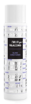 KC PROFESSIONAL ����������� ��� �������, �����������, ������������ ����� / FR Blond Conditioner 300��