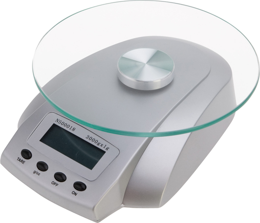 Купить DEWAL PROFESSIONAL Весы для краски электронные, серебристые 3 кг
