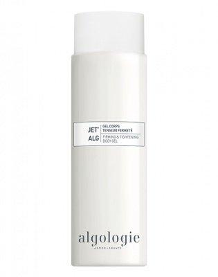ALGOLOGIE Гель подтягивающий и укрепляющий для тела Джет Альг 200 мл от целлюлита algologie бальзам укрепляющий объем 200 мл