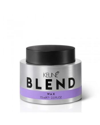 KEUNE Воск для волос / BLEND WAX 75 мл