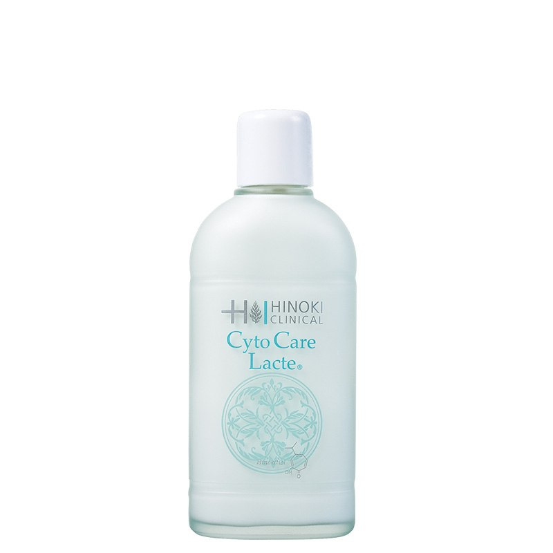 HINOKI CLINICAL Молочко цитоактивное для лица / Cyto care lacte 120 мл -  Молочко