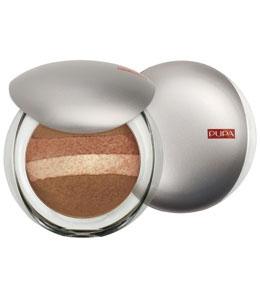 PUPA Румяна-пудра универсальная для лица и тела 04 LUMINYS BAKED ALL OVER, 9грПудры<br>Подсвечивающая пудра, созданная на основе революционной технологии запекания, благодаря которой средство имеет легкую и нежную текстуру и великолепно ложится на кожу. Способ применения:&amp;nbsp;упаковка содержит пудру четырех оттенков одной цветовой гаммы, которые можно использовать по отдельности или смешивать.<br><br>Объем: 9 гр
