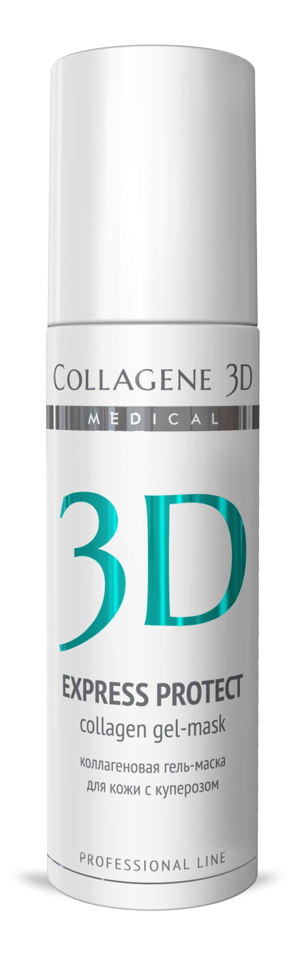 "MEDICAL COLLAGENE 3D ����-����� ������������ � ������� �������� ""Express Protect"" 130�� ����."