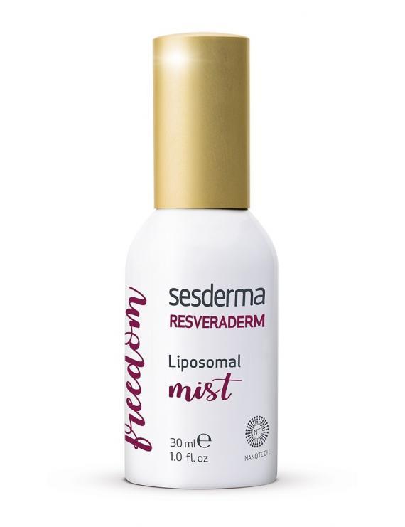 SESDERMA Спрей-мист антиоксидантный для лица / RESVERADERM Liposomal mist 30 мл