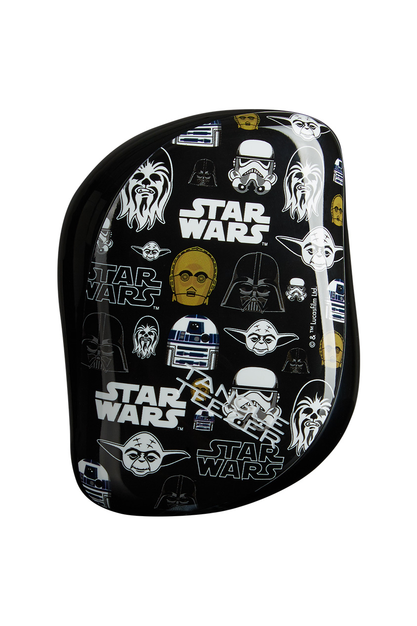 TANGLE TEEZER Расческа / Tangle Teezer Compact Styler Star Wars Multiprint