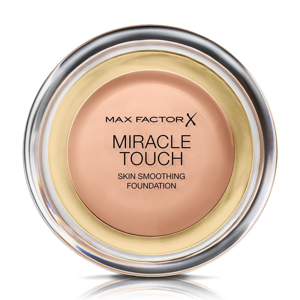 MAX FACTOR Основа тональная 55 / Miracle Touch blushing beige