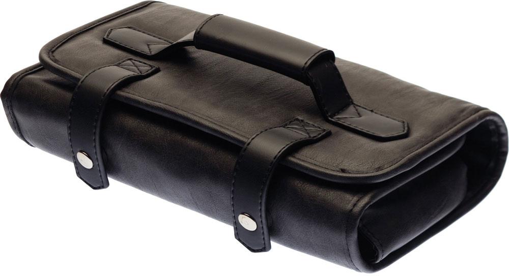 Купить DEWAL PROFESSIONAL Чехол для парикмахерских инструментов, полимерный материал, черный 25х13х8 см