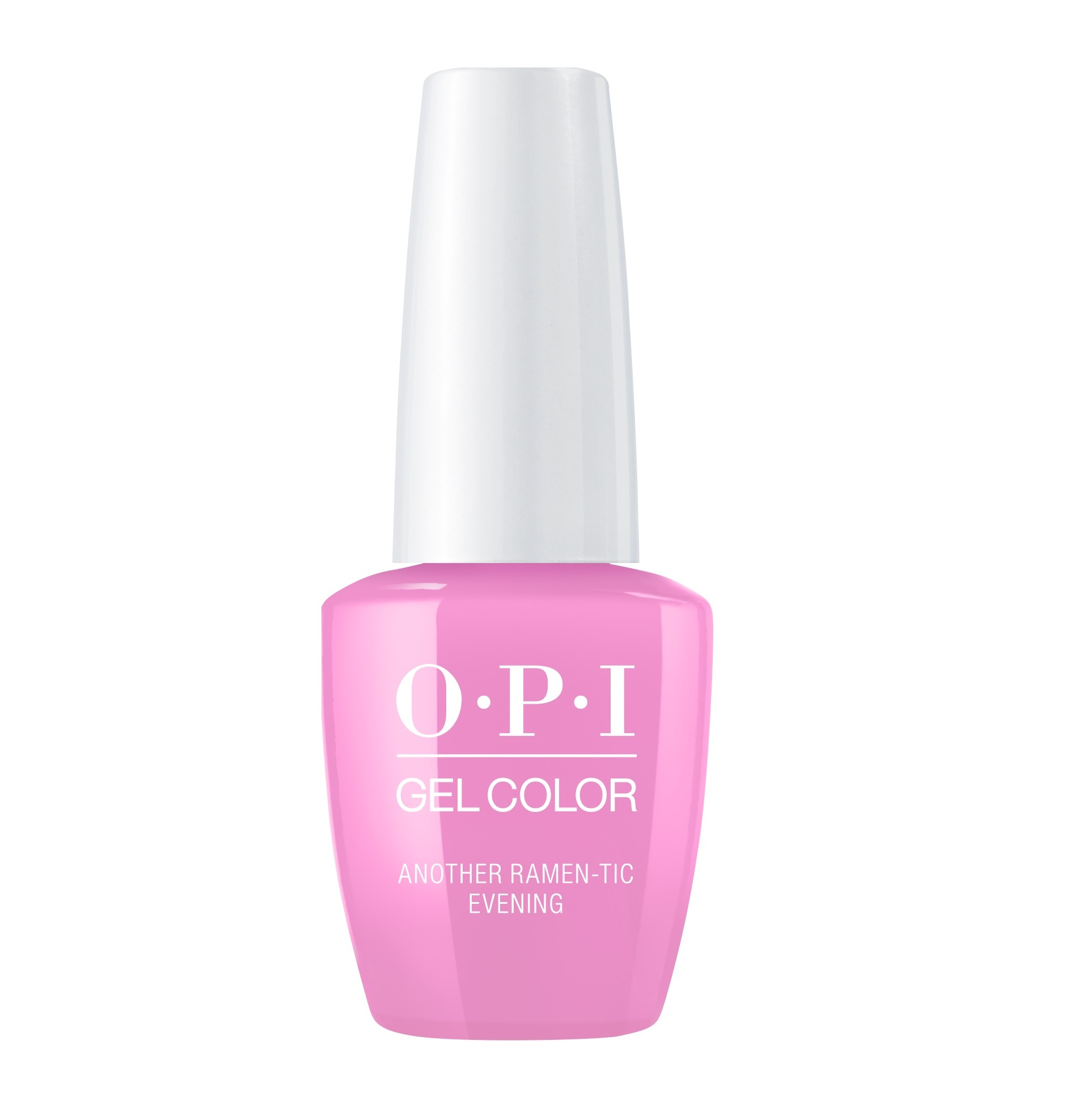 OPI Гель-лак для ногтей / Another Ramentic Evening Gel Color 15 мл
