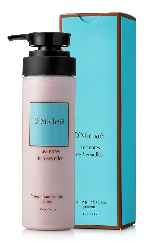 Купить D'MICHAEL Маска для рук и тела / Les notes de Versailles 200 мл