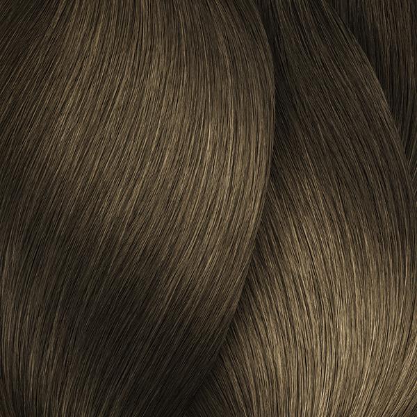 L'OREAL PROFESSIONNEL 7 краска для волос / ДИАРИШЕСС 50 мл фото