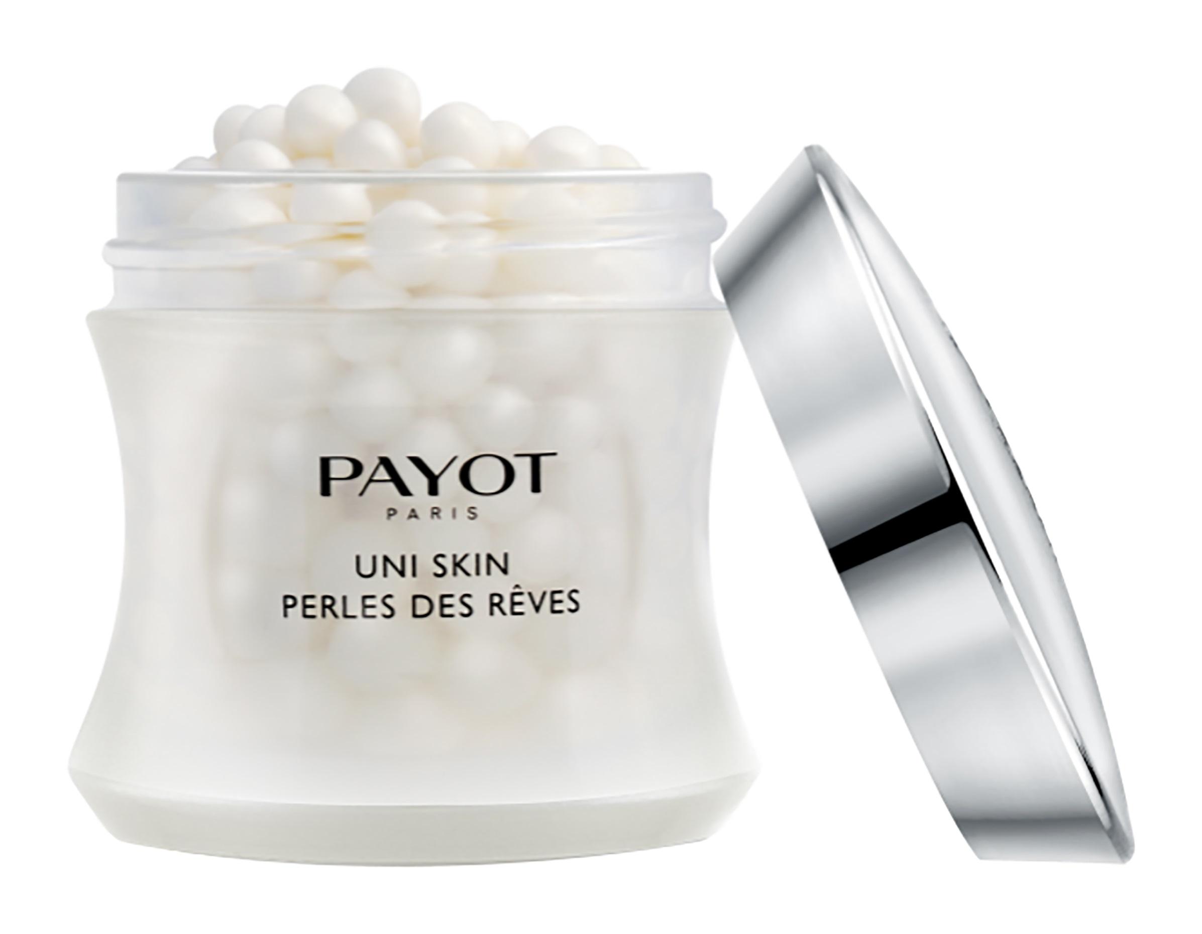 Купить PAYOT Крем ночной для коррекции неровного тона кожи лица / UNI SKIN 50 мл