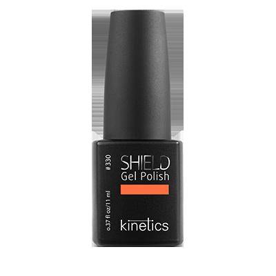 KINETICS 330S гель-лак для ногтей / SHIELD Rio 11 мл