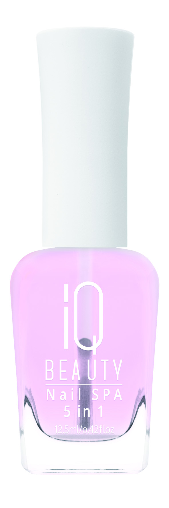 IQ BEAUTY ��� ���� ��� ������ � �������� 5 �1 /Nail SPA 5 in 1, 12,5��